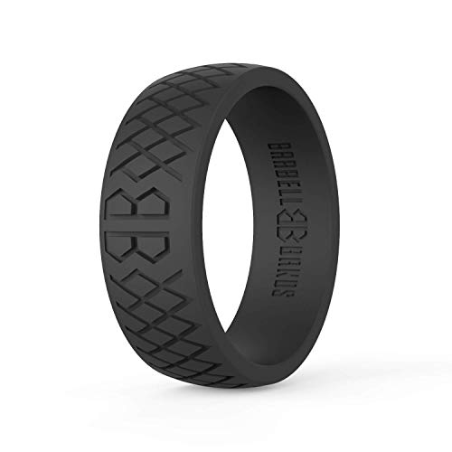 Barbell Bands Silicone Weightlifting Lifestyle