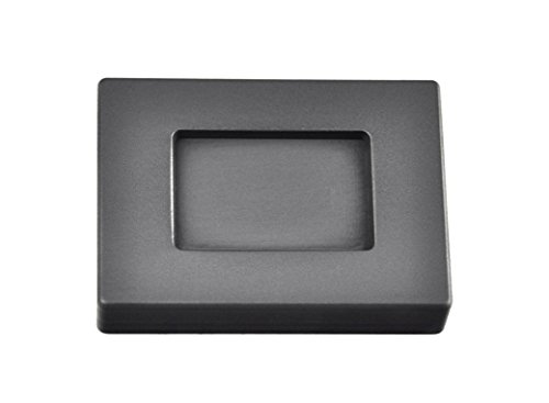 1 oz Troy Ounce Silver Rectangle Graphite Ingot Mold For Melting Silver Casting Refining Scrap - Graphite Jewelry