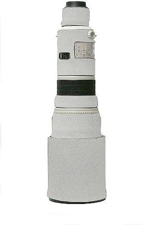 LensCoat LC500BK Canon 500 Lens Cover Black