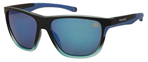 Margaritaville State Of Mind Polarized Rectangular Sunglasses - - Logo Electric Sunglasses