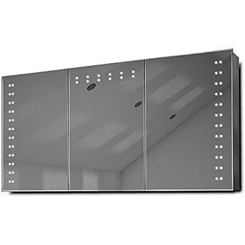 Amazon.com: DIAMOND X COLLECTION Aletha LED Bathroom