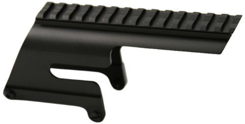 CCOP MNT-WIN1200 Winchester 1200 -1500 Shotgun Scope Saddle Mount, 12-Gauge
