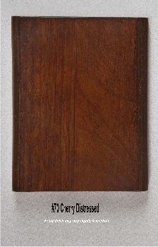 Devonshire Fireplace Mantel Shelf Finish: Cherry Distressed, Shelf Length: 72'' by Pearl Mantels