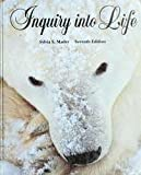 Inquiry into Life with Student Study Art Notebook, Sylvia S. Mader, 0697136795