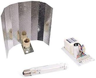 DVAM Kit de iluminación 600W Eco