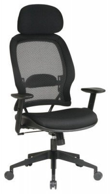 office-star-space-55403-high-back-executive-chair