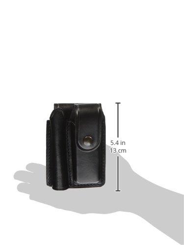 Maglite Mini Maglite/Pocket Knife Leather Holster by MagLite (Image #3)