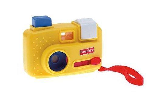 Fisher-Price Fun 2 Imagine Pocket Camera