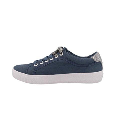 Pls30634 585marine Chaussures Pepe Bleu 36 Sport Chaussures De De Jeans nxwqpS6YR