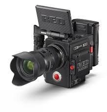 (RED RAVEN DIGITAL CINEMA Camera Kit 4.5K Dragon Sensor)