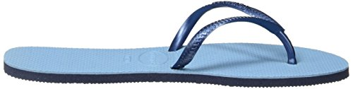 Flat Up Tongs Havaianas Femme White Rose xEzYxqp6w