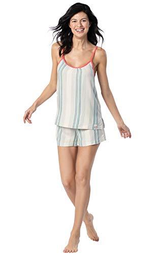 Margaritaville Summer Pajamas for Women - PJ Sets for Women - PajamaGram, XS 2-4