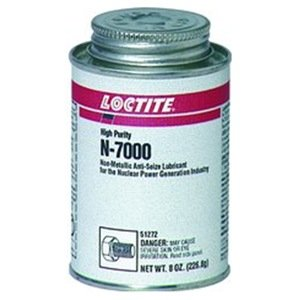 2LB. METAL FREE N-7000 HIGH PURITY ANTI-SEIZE