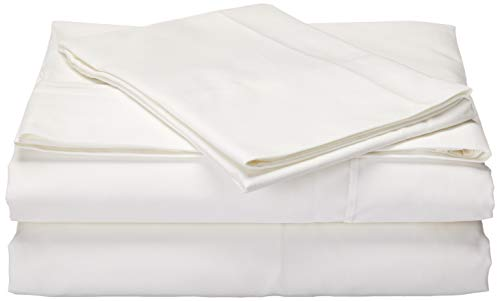 Southern Tide Skipjack Tonal Embroidered Twill Sheet Set, Twin X-Large, White