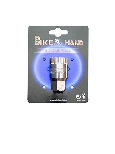 Bike Hand自転車、サイクル、自転車BB下部ブラケットリムーバーツールby Bike Hand B00E5BHP8K