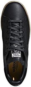 adidas Stan Smith W Basket Mode Femme Noir