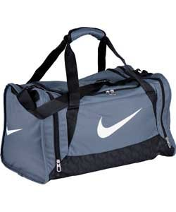 801516f60 Image Unavailable. Image not available for. Colour: Nike Brasilia Small  Holdall ...
