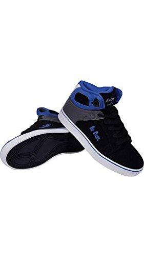 Buy Lee Cooper Women's Black and Blue