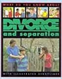 Divorce and Separation, Pete Sanders and Steve Myers, 0761305742