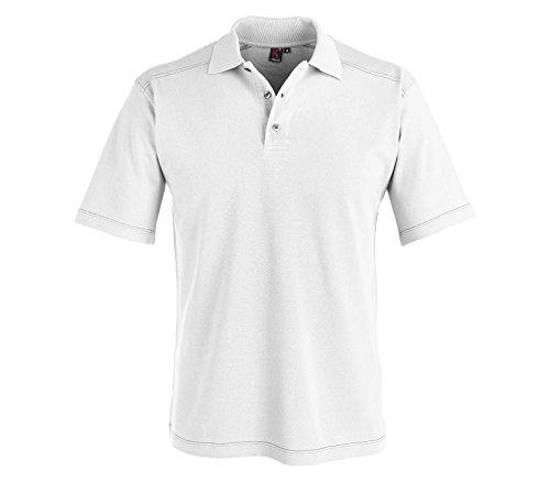 Kübler Arbeit T-Shirt, 1 Stück, XS, weiß, 56076225-10-XS