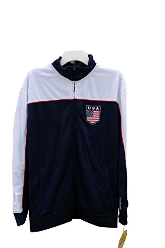 Authentic Officially Licensed Soccer Jacket