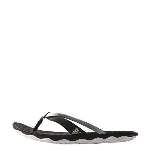 Plamat Sport Blanco Femme Chaussures Cf Flex Plateado Adidas Y De negbas Borama Noir Ftwbla YHqf7xT