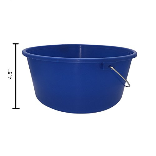 - Big Mouth Bucket 5 Quart
