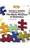 Basic Practice of Statistics (Cloth) , CD-ROM and StatsPortal, Moore, David S., 1429230932