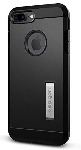 Spigen Tough Armor iPhone 7 Plus Case with Extreme Heavy Duty Protection...