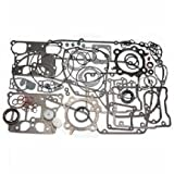 Cometic C9757F Complete Gasket Kit (Extreme Sealing Technology)