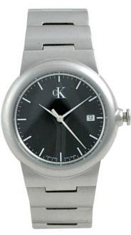 Calvin Klein K1811111 Mens Stainless Steel Watch