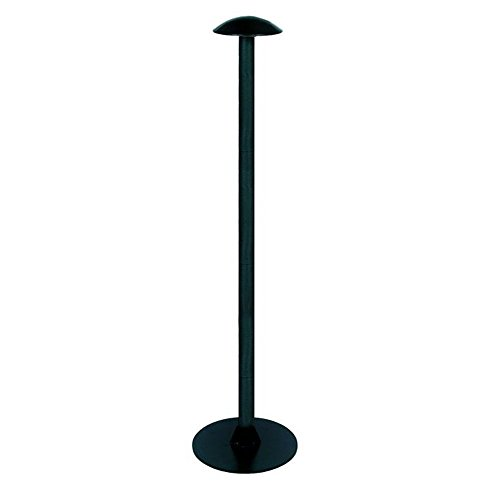 Boat Cover Support Pole Telescoping Black ABS 12'-54',New