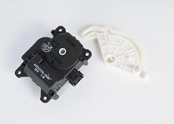 ACDelco 15-72648 GM Original Equipment Heating and Air Conditioning Panel Mode Door Actuator