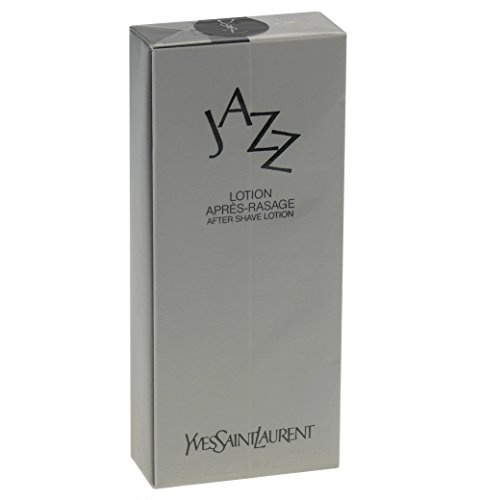 Yves Saint Laurent YSL Jazz Aftershave Splash For Men 50ml