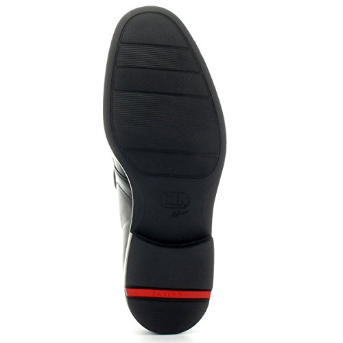 Noir et Lloyd classique lacets Chaussures à Noir homme coupe rq0tSUwXx0