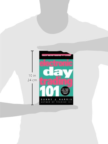 31on wOe2pL - Electronic Day Trading 101