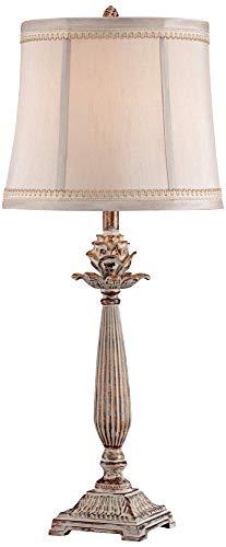 Buy regency hill petite artichoke font table lamp