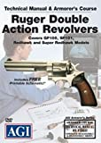 Ruger Double Action Revolvers Armorer's Course