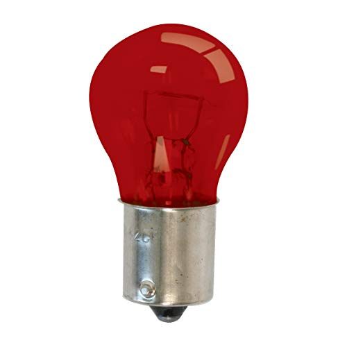 red 1156 bulb - 5