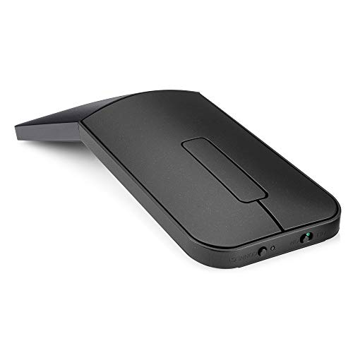 e138f3b5fd6 Amazon.com: HP 3YF38AA#ABL Elite Presenter Mouse: Computers & Accessories