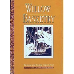 Willow Basketry by Brand: Interweave Pr