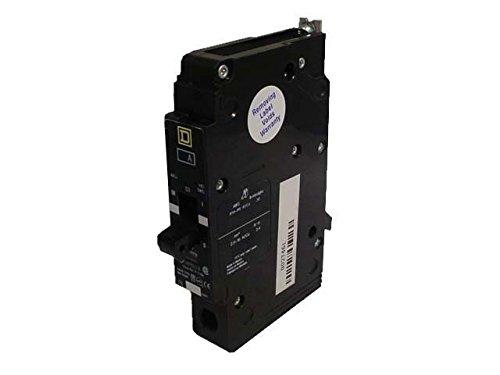 SCHNEIDER ELECTRIC 277-VOLT 20-AMP EGB14020 Miniature Circuit Breaker 277V 20A
