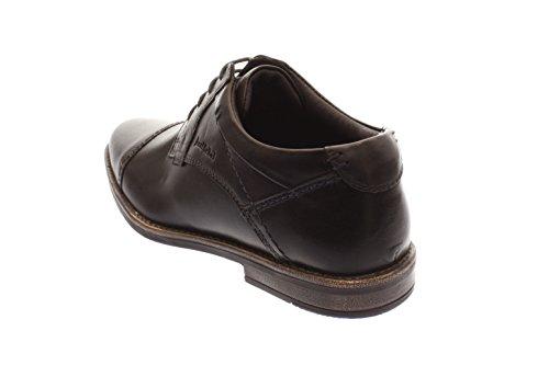 Black Black Black Uomo Seibel3280342 chukka 370 370 370 Josef Stivali 14aqz4w