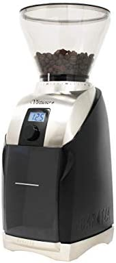 Virtuoso+ Conical Burr Coffee Grinder with Digital Timer Display