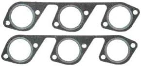 MAHLE Original MS16318 Exhaust Manifold Gasket Set