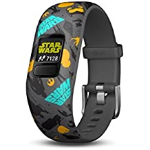 Garmin Vivofit jr. 2 - Adjustable The Resistance - Activity Tracker for Kids 010-01909-31