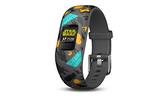 Garmin Vivofit jr. 2 - Adjustable The Resistance - Activity Tracker for Kids - Jr Kids