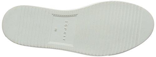 Esprit Sandrine Lace Up, Zapatillas para Mujer Gris (pastel Grey 050)