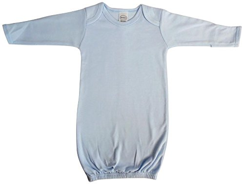 Childrens Blue Nightgown - 5