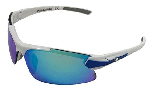 6f9231947c4 Rawlings Youth Ry107 Sunglasses White Blue